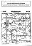 Map Image 009, Dodge County 2000